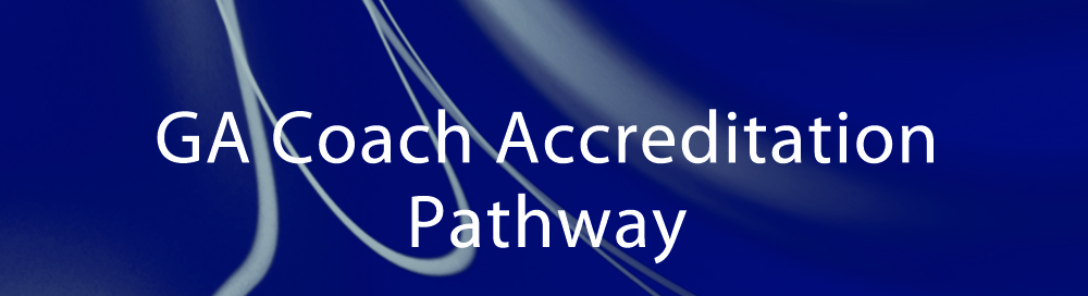 Title - GA Coach Accreditation Pathway